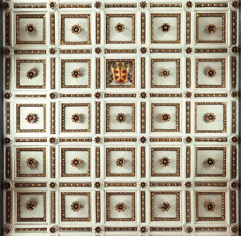 Patterns in Florence