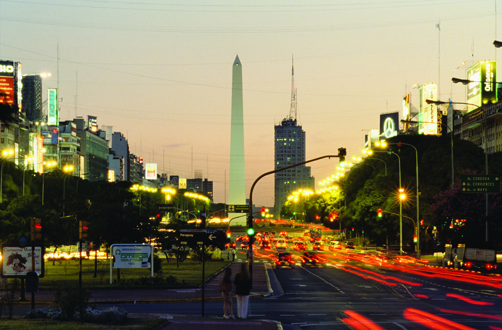 Argentinian attractions
