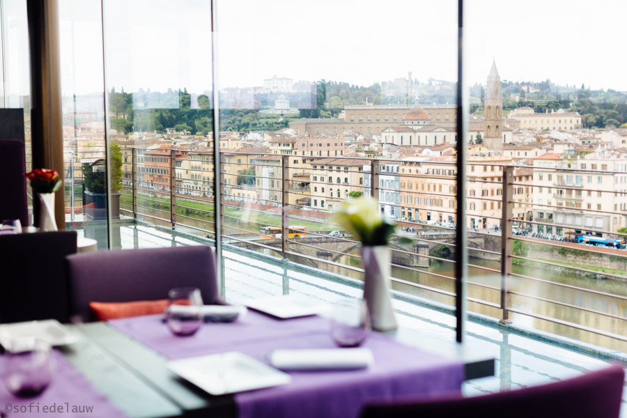 Easter at the St.Regis Florence