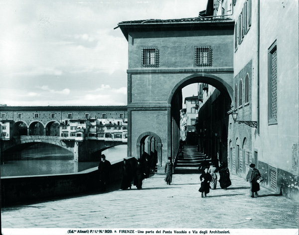 Florence, 1920