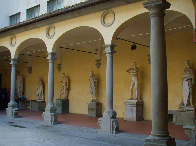 The academy of art and design in florence celebrates its for Accademia belle arti design