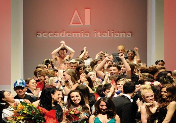 Moda arte design firenze made in tuscany for Accademia della moda milano