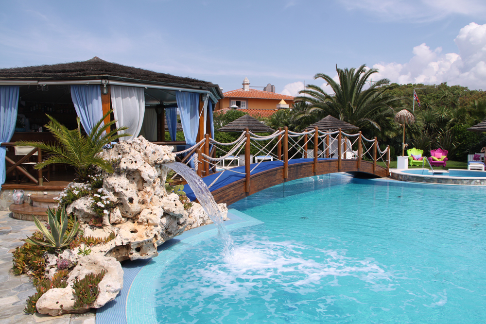 I migliori stabilimenti con piscina della Versilia - Firenze Made ...