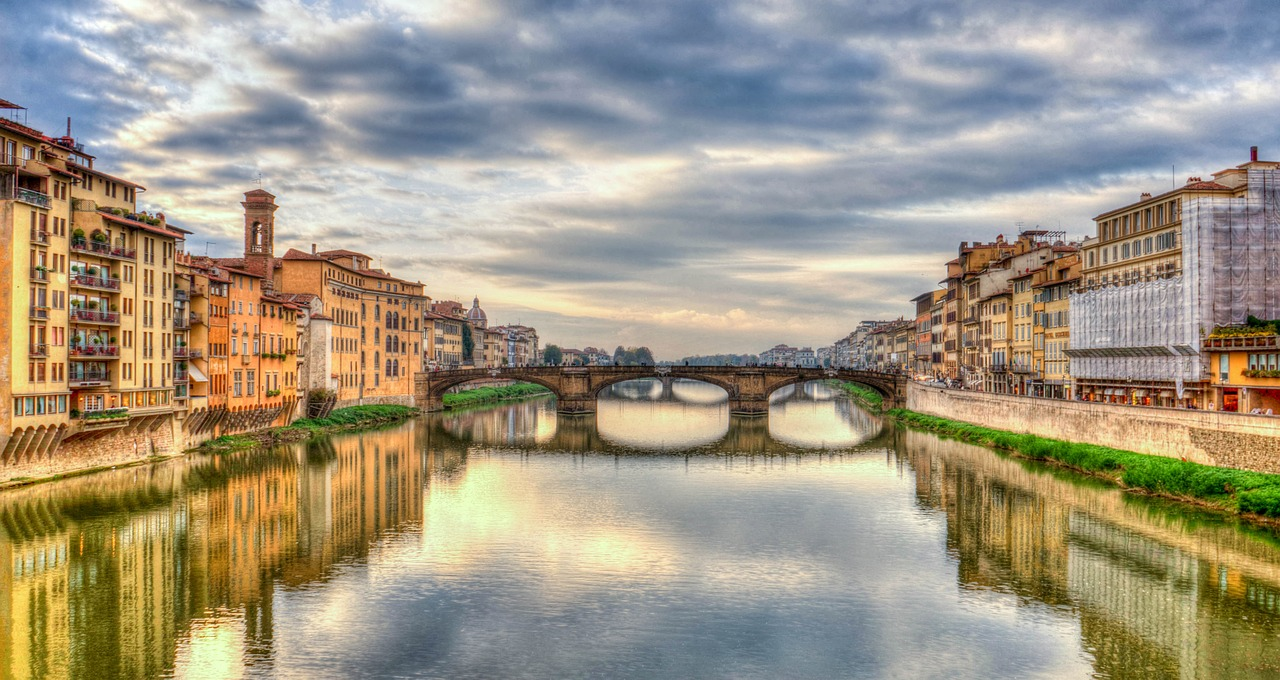 Il tuo weekend a Firenze