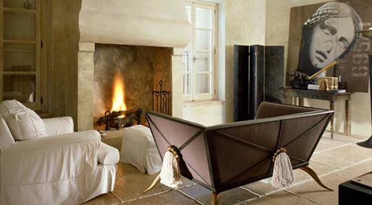Great tra antico e moderno with arredare casa con mobili for Arredare con mobili antichi e moderni