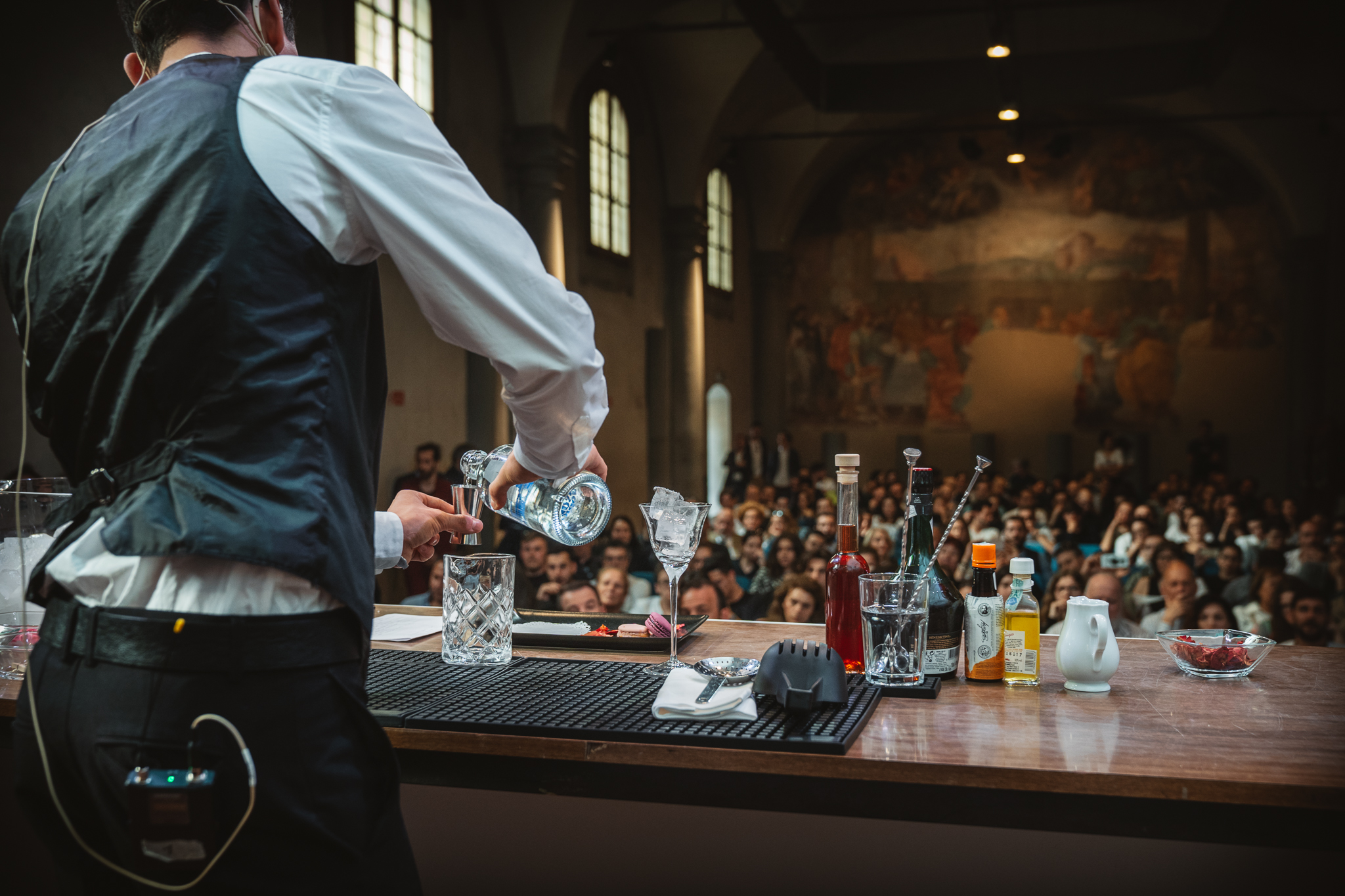 Florence Cocktail Week 2019