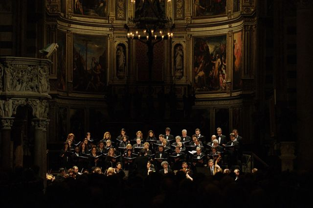 Classic Music Concerts in Tuscany not to be missed