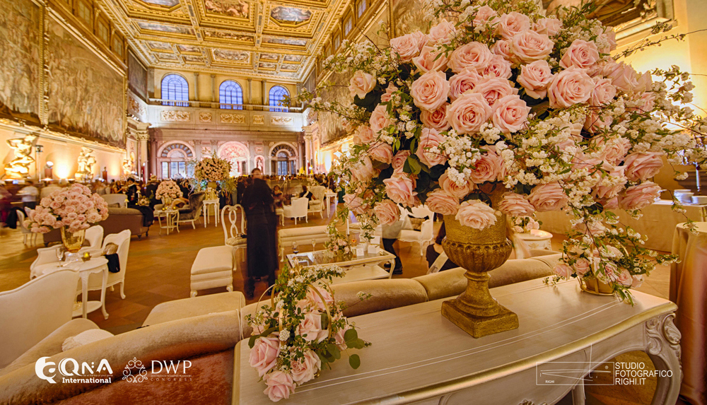 Luxury Life Design Best Wedding Locations In The World: Florence Is The Capital Of Luxury Weddings