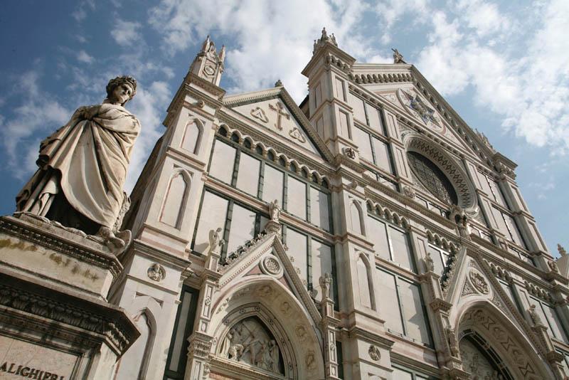 Sulle tracce di Dante a Firenze