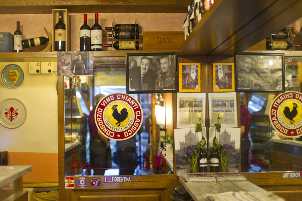 Aperitivo In Enoteca Firenze Made In Tuscany