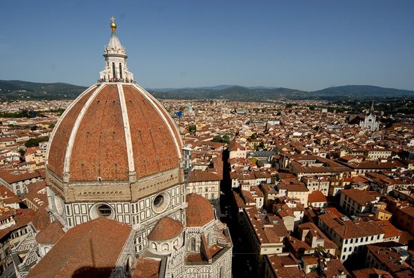 Festa Grande In Cattedrale Firenze Made In Tuscany