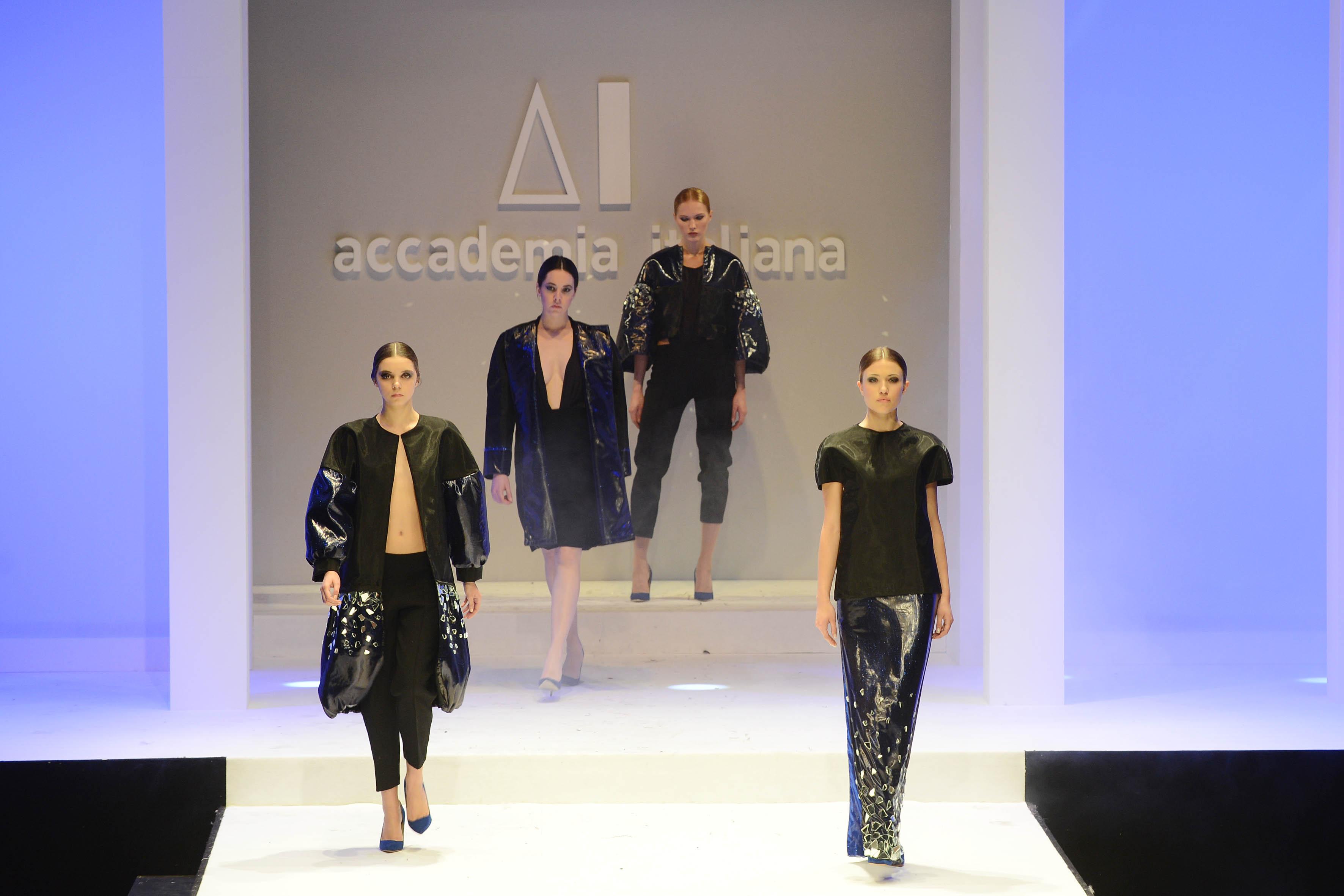 A firenze i grandi nomi della moda firenze made in tuscany for Accademia della moda milano