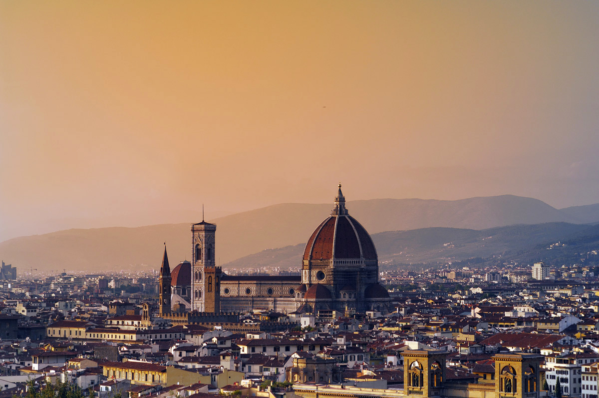 Events in Florence ( 14/20 April)