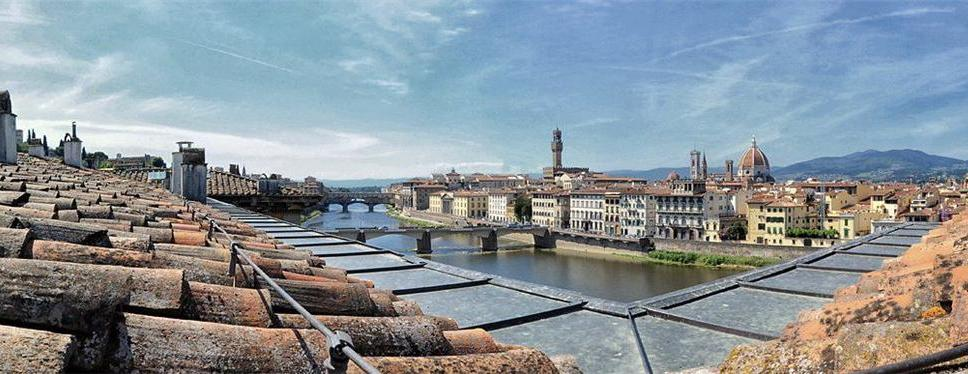 This week in Florence (7/13 September)