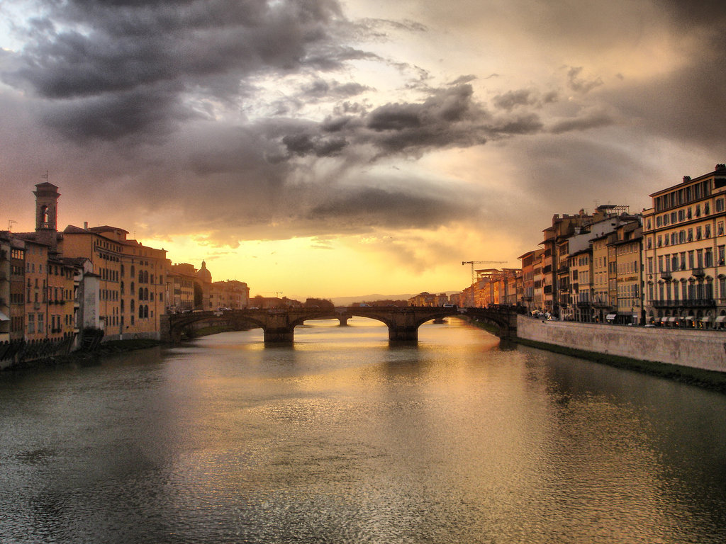 This week in Florence (6-12 October)