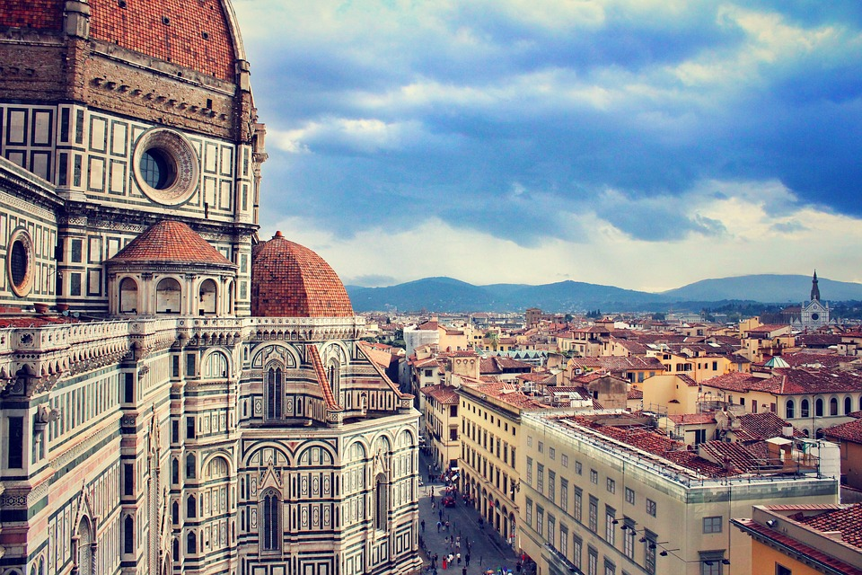 This week in Florence (14-20 January)