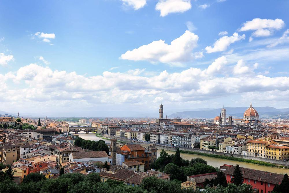 Questa settimana a Firenze (18/24 maggio)