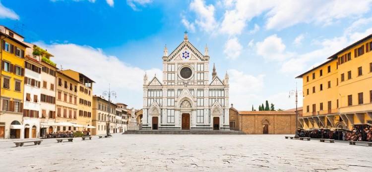 Questa settimana a Firenze (11/17 maggio)
