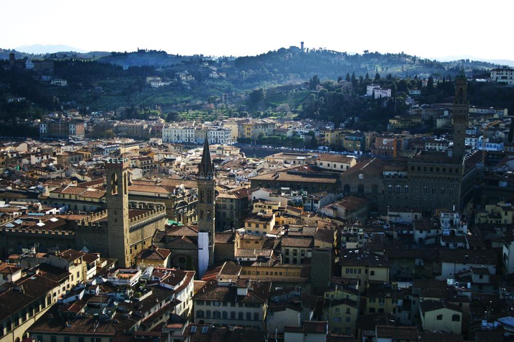 Questa settimana a Firenze (9/15 marzo)