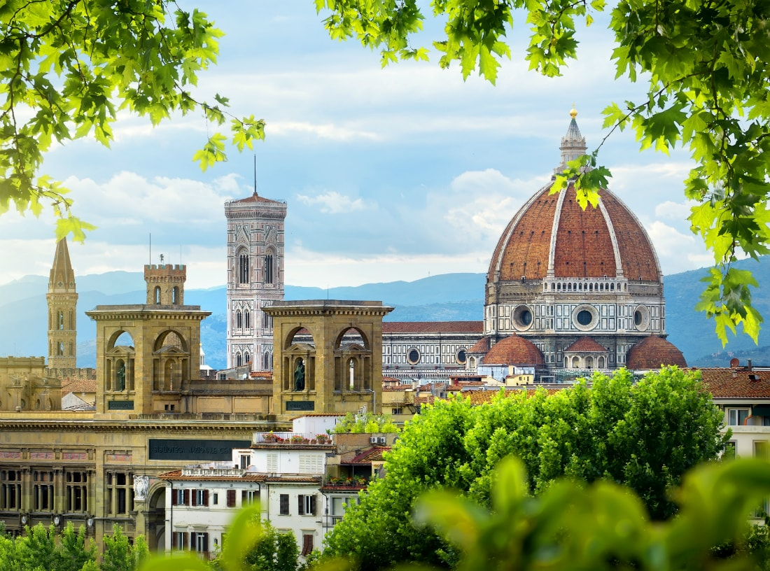 What to do in Florence during the May 1st