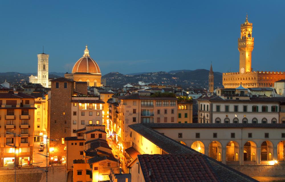 Questa settimana a Firenze (13/19 luglio)