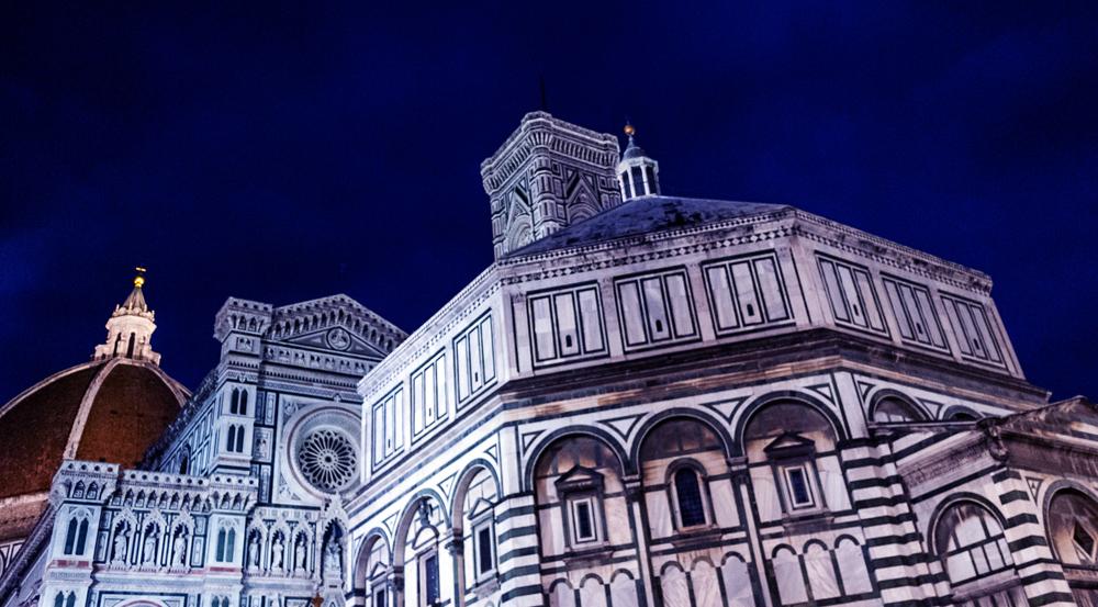 Questa settimana a Firenze (27 aprile/2 maggio)