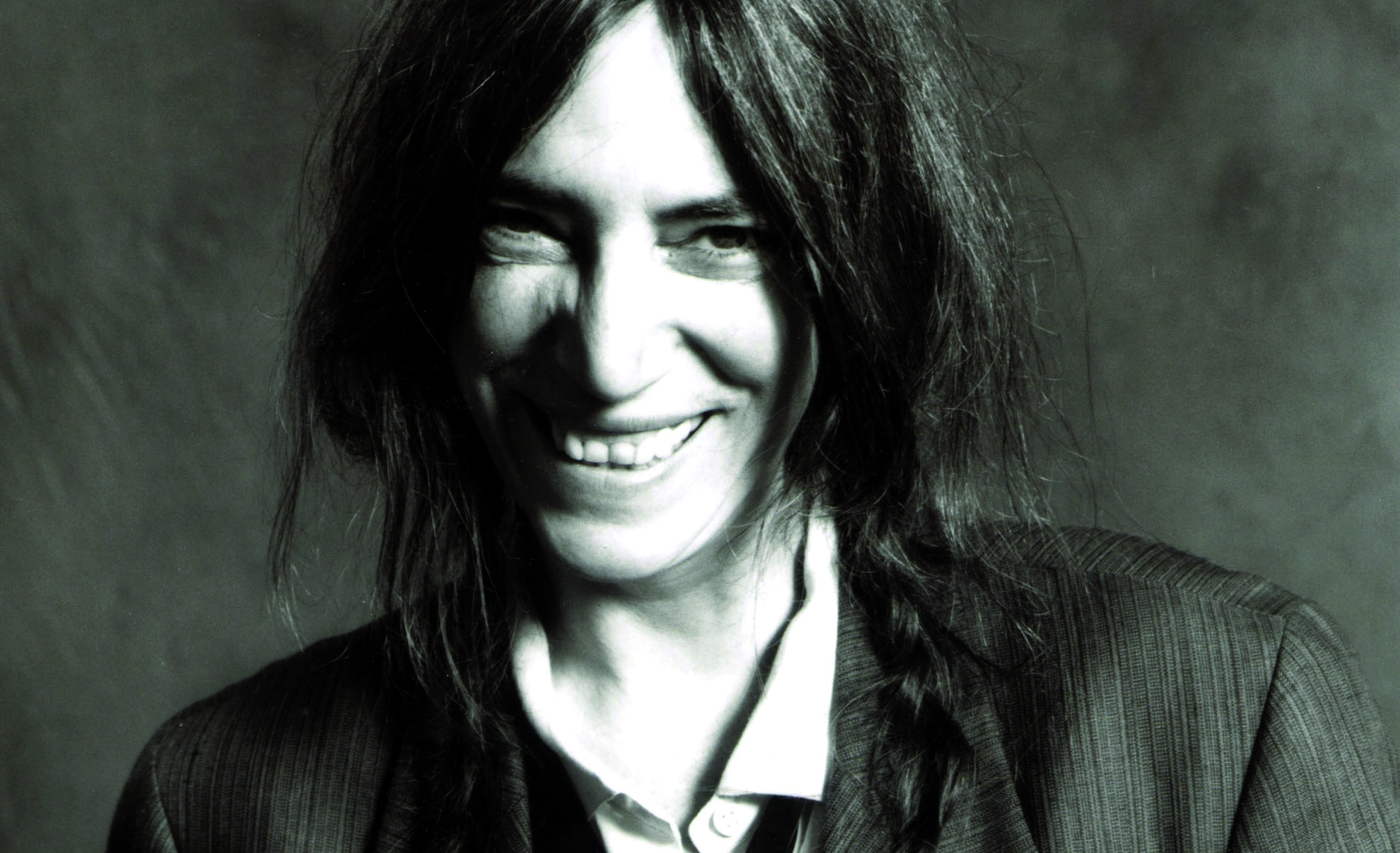 Patty Smith 26 july in Prato