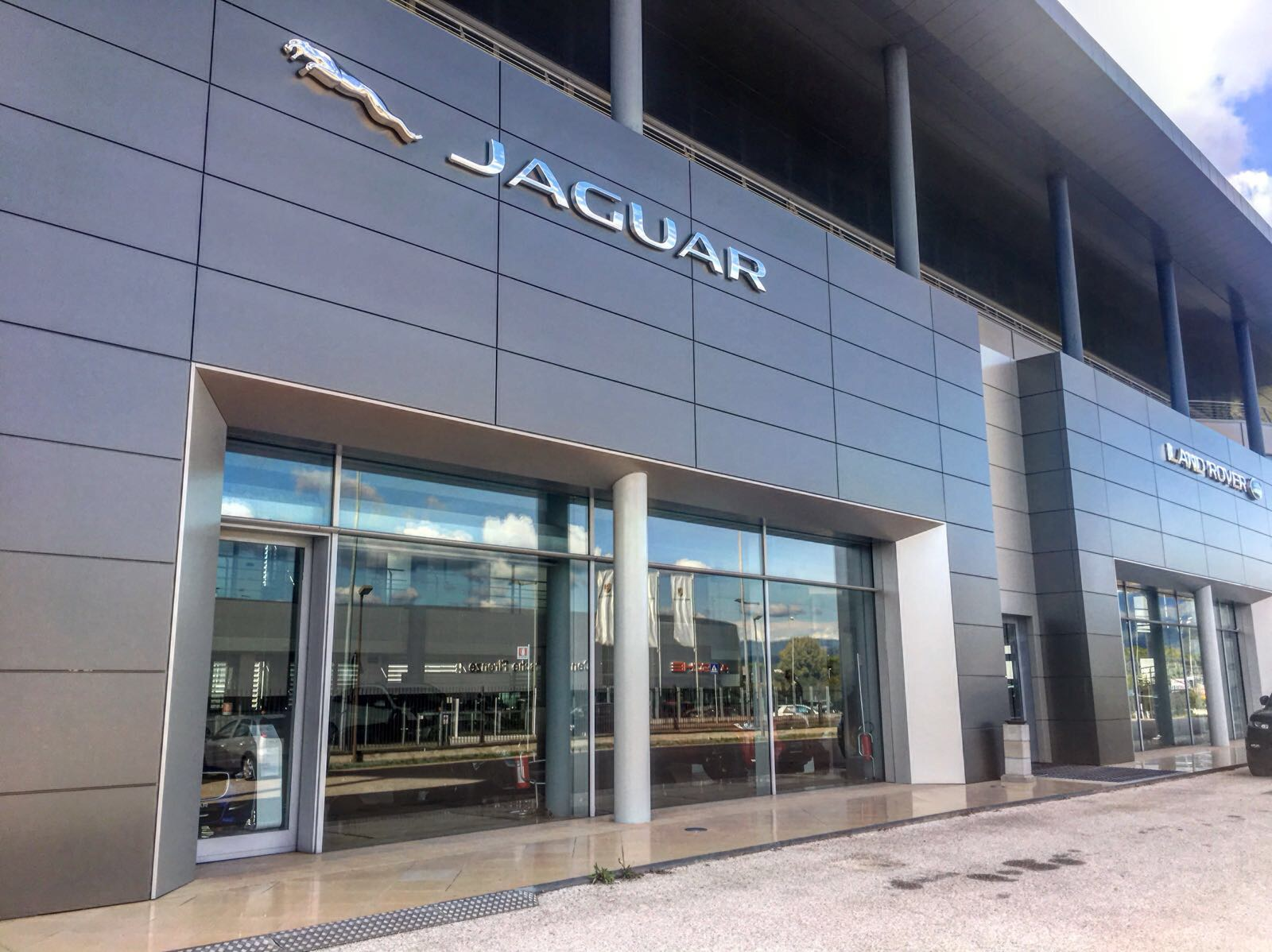 Jaguar Driving Day: Preparati a vivere una giornata di grandi performance