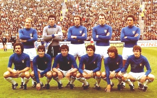 La storia del calcio all'ora dell'aperitivo