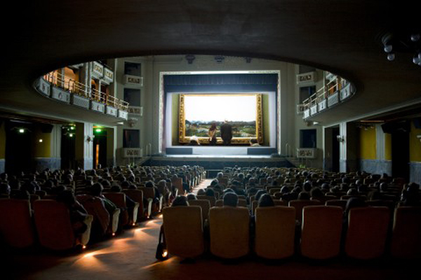 50 Days of Cinema in Florence
