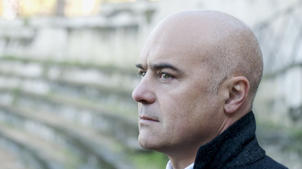 Interview with Luca Zingaretti
