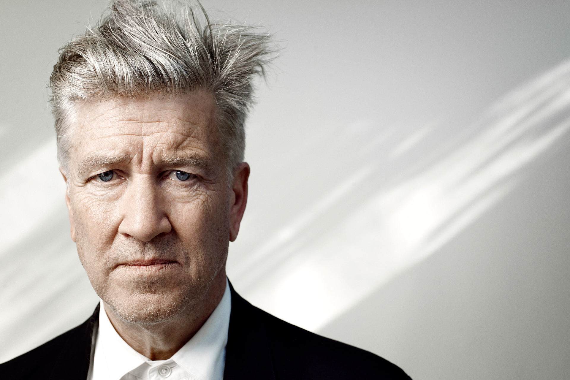 David Lynch. Lost Images in Lucca