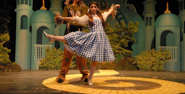 The Wonderful Wizard of Oz and Gianni Schicchi