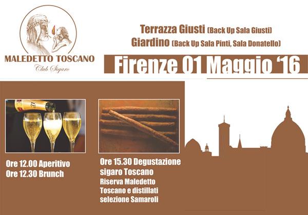 Un Brunch Dedicato Al Sigaro Toscano Firenze Made In Tuscany