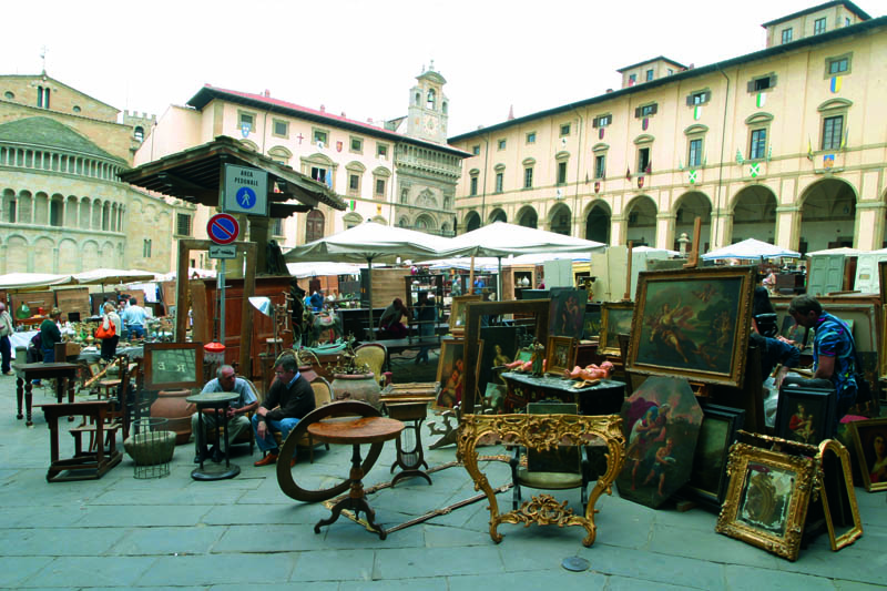 mercatini dell antiquariato in toscana firenze made in