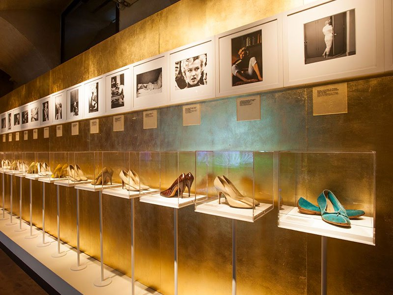 Sustainable Thinking, al Museo Salvatore Ferragamo