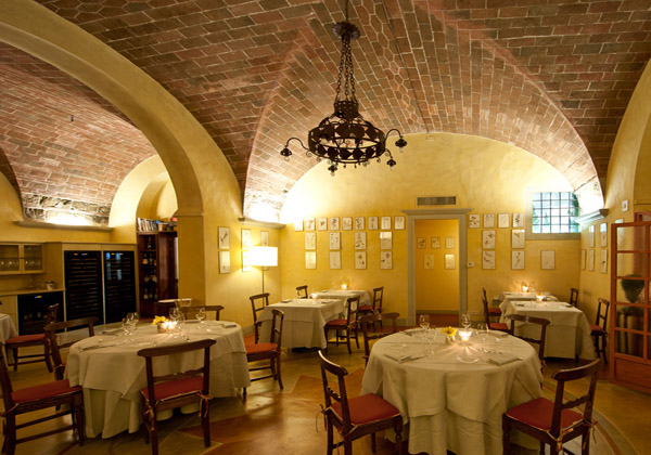 English The Top Restaurants In Florence Italy And The Best