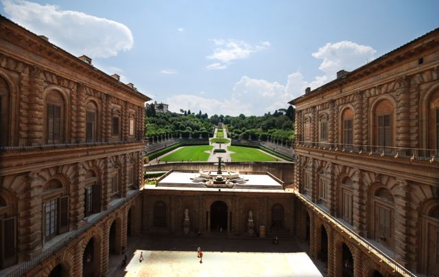 Pinterest the world s catalog of ideas for Palazzo pitti