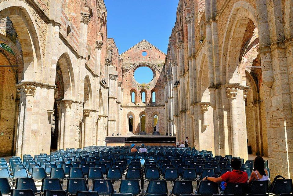 San Galgano International Music Festival