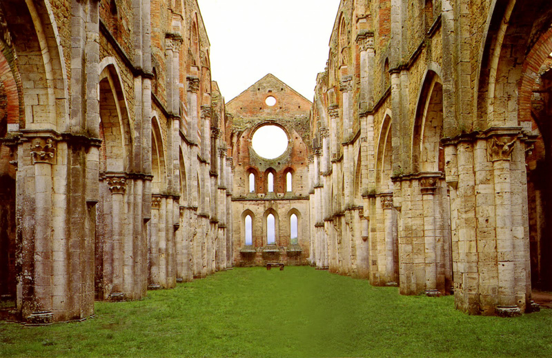 Estate musicale all'Abbazia di San Galgano