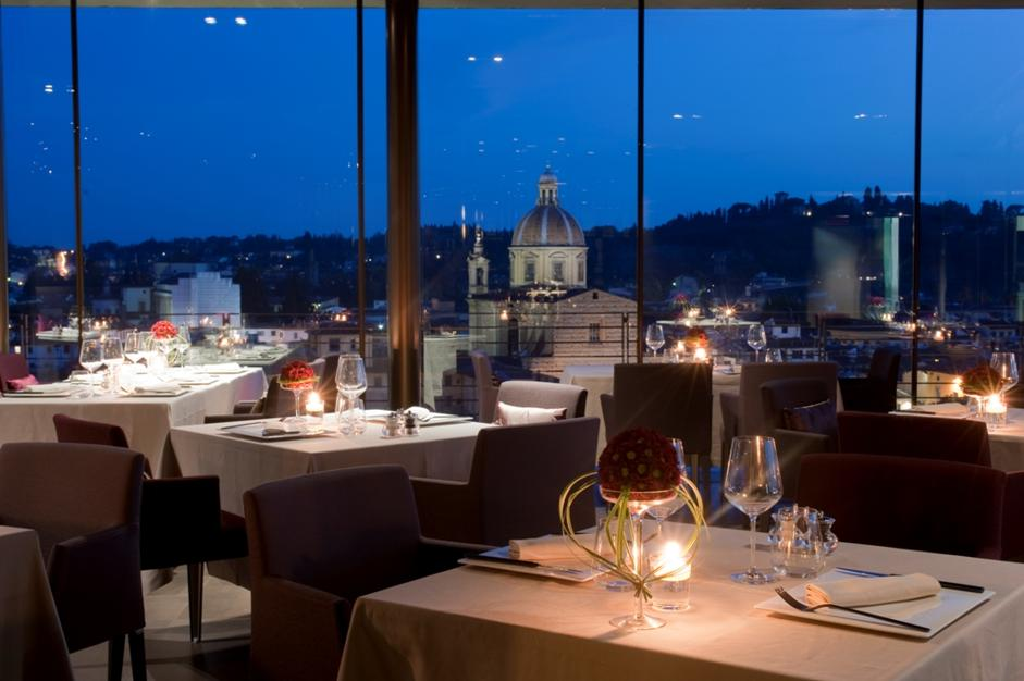 Valentine\'s Day at SE·STO on Arno of The Westin Excelsior Florence ...
