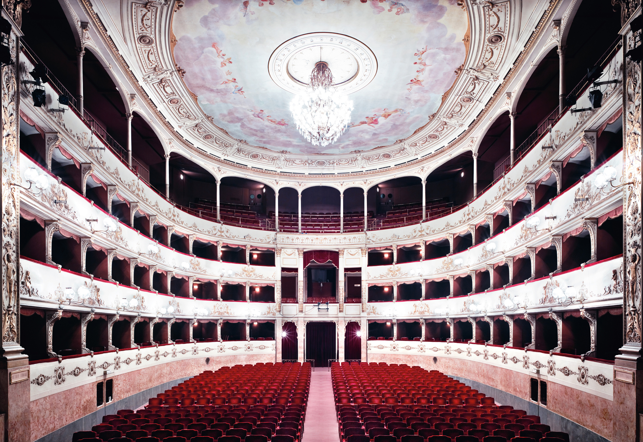 Theatre of Tuscany