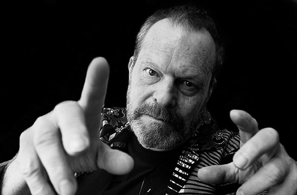 Terry Gilliam riceve il Premio Fiesole ai Maestri del Cinema