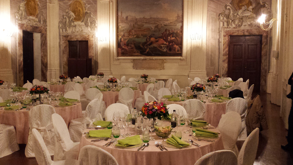 Villa Castelli Gusto E Food