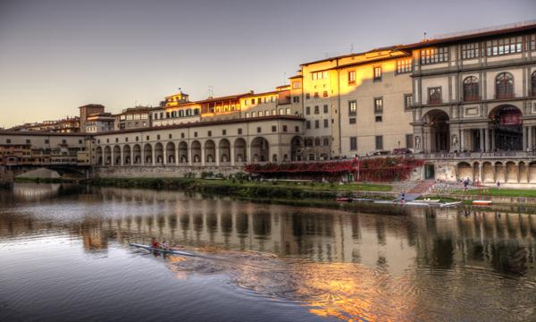 Questa settimana a Firenze (7/12 aprile)