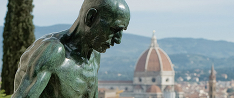 Le sculture di Francesco Messina a Firenze