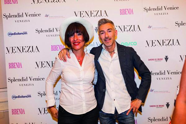 Loredana Lionello,  Alvise Fabretti