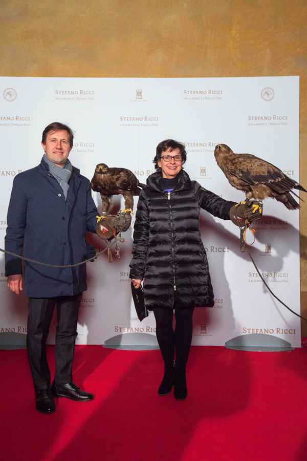 Dario Nardella, Chiara Lanni