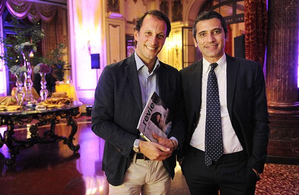 Matteo Berti, Dario Maltese