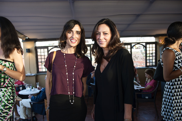 Mariangela Cardinale, Roberta D'Amato